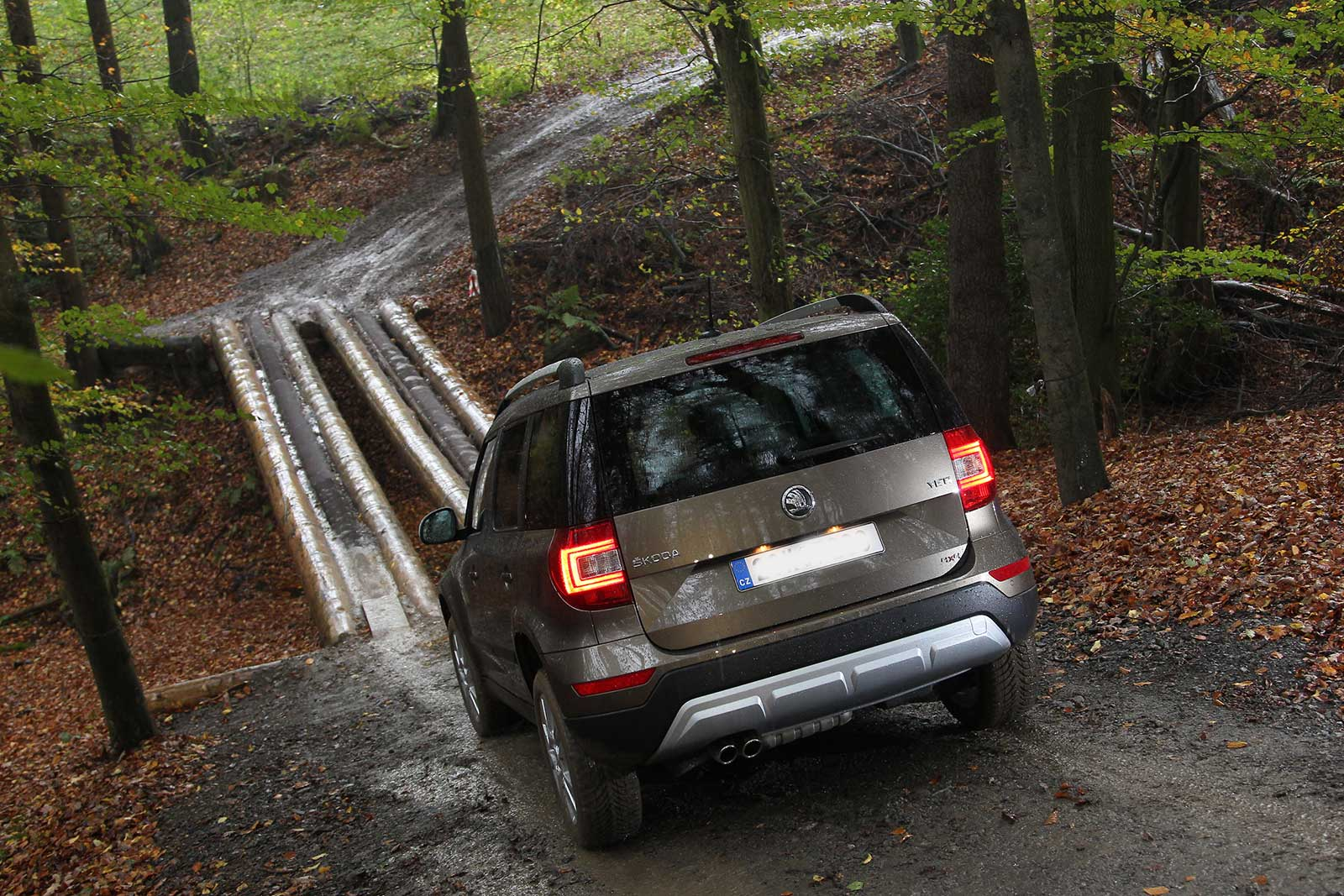Book SUV test track and car events near Cologne